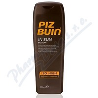 PIZ BUIN NEW SPF30 In Sun Lotion 200ml 2548767