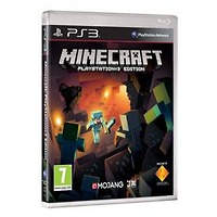 Sony PlayStation 3 Minecraft (PS719413219) PS719413219