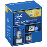 CPU INTEL Core i5-4440S (low power) 2.80 GHz 6MB L3 LGA1150, VGA - BOX