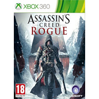 Ubisoft Assassin's Creed Rogue / Xbox