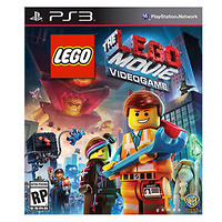 Ostatní Playstation 3 -The LEGO Movie Videogame (428342) 428342