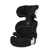 Cybex Solution 2016, Pure Black