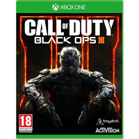 Activision Xbox One Call of Duty: Black Ops 3 EN ACT87727EM