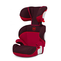 Cybex Solution 2016, Rumba Red