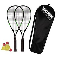 Speedbadminton set VicFun Speed 100 Set