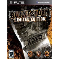 Bulletstorm Limited Edition (PS3) CZ