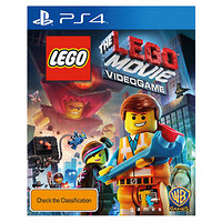 Ostatní Playstation 4 - The LEGO Movie Videogame (428355) 428355
