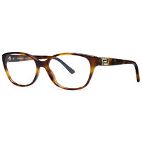 Versace VE3189B 5061 54 Havana Acetate VE3189B 5061