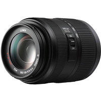 Panasonic Lumix G Vario 45-200 mm F4-5.6 ASPH