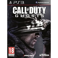 Call of Duty: Ghosts - Prestige Edition (PS3) CZ