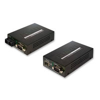 PLANET ICS-105A RS232 /422 /485 po ethernetu, 1x 100M SFP