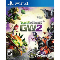 EA Games Plants vs. Zombies: Garden Warfare 2 / PS4