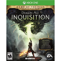 EA Games Dragon Age: Inquisition Game of the Year Edition / Xbox One