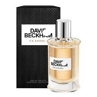 David Beckham Classic 90 ml