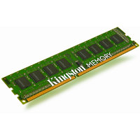 Paměť Kingston DIMM DDR3 4GB 1600MHz CL11 ValueRAM, SRx8