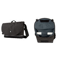 Crumpler Proper Roady Slim Laptop M - black
