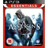 Ubisoft PS3 Assassins Creed 1 Essentials (USP300791) USP300791