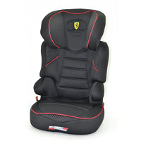 Ferrari Befix SP GT Black