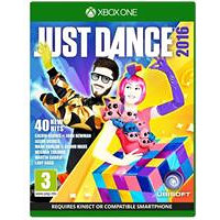 Hra Ubisoft Xbox One Just Dance 2016