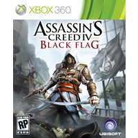 Ubisoft Assassin's Creed IV Black Flag (Classics) CZ / Xbox