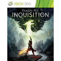 EA Games Dragon Age: Inquisition / Xbox