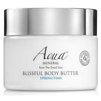 Aqua Mineral Blissful Body Butter Springtime - tělové máslo 350ml