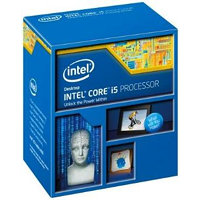 CPU/Core i5-4670K 3.40GHz LGA1150 BOX