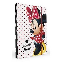 P + P Karton A4 MINNIE