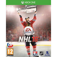 EA Sports NHL 16 / XBOX One