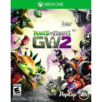 EA Games Plants vs. Zombies: Garden Warfare 2 / Xbox One