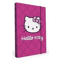 P + P Karton A4 HELLO KITTY