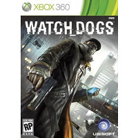 Ubisoft Watch Dogs / Xbox
