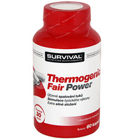 Survival Thermogenic Fair Power 60 tbl