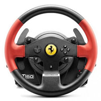 Thrustmaster T150 Ferrari pro PS4, PS3 a PC + pedály THR4160630