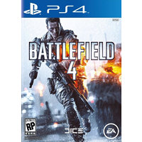 EA Games Battlefield 4 / PS4