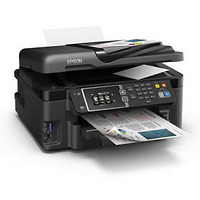 Epson WorkForce WF-3620DWF (C11CD19302) černá C11CD19302