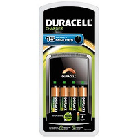 Duracell DUR036444 battery charger DUR036444