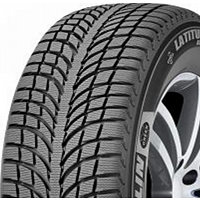 255/60R17 110H XL LATITUDE ALPIN LA2 GRNX MICHELIN