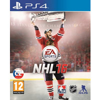 EA Sports NHL 16 / PS4