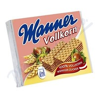 Manner Neapolitaner Vollkorn 75g 002678630