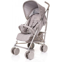 4Baby Le Caprice 2016, Light Grey