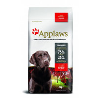 Applaws Dog Adult Large Breed Chicken 2kg