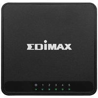 Edimax 5x 10/100Mbps Switch, Desktop
