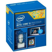 CPU/Core i5-4670 3.40GHz LGA1150 BOX
