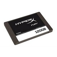 Kingston 240GB HyperX FURY (SHFS37A/240G) SHFS37A/240G