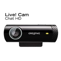Webkamera Creative Labs Live!Cam Chat CRE73VF070000001