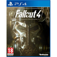 Bethesda Softworks Fallout 4 / PS4