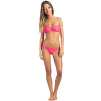 Plavky RIP CURL - Snake Bandeau Set Paradise Pink (3683) velikost: GSISO4 S16 3683_L
