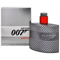 James Bond Quantum 125ml
