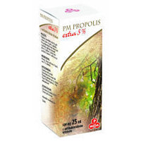 Propolis extra 5% spray 25 ml 001732602